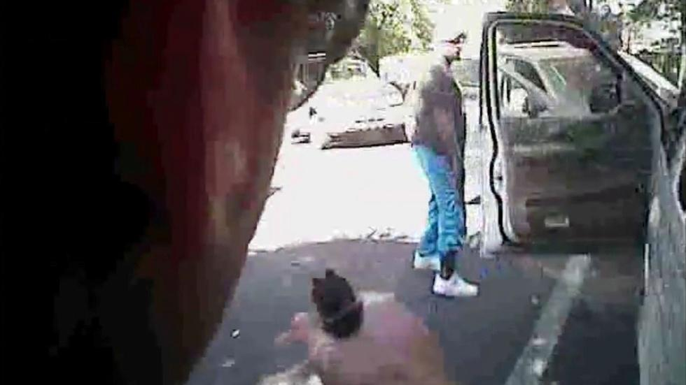 News Wrap: No criminal charges in fatal Scott shooting image