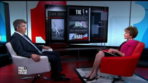 PBS NewsHour -- The deals & rhetoric behind the U.S. relationship with Iran