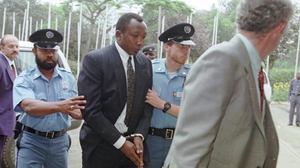 Rwanda was first to prosecute mass rape as war crime image