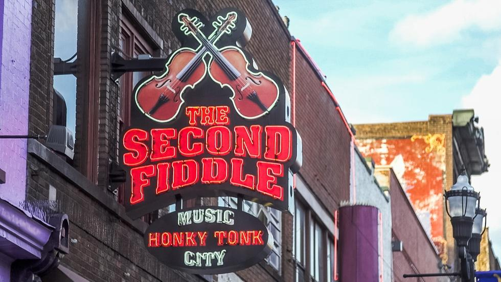 Nashville's storied music spaces threatened with silence image