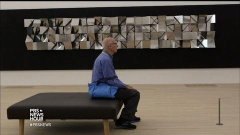 PBS NewsHour -- One painter on why understanding art is as simple as looking