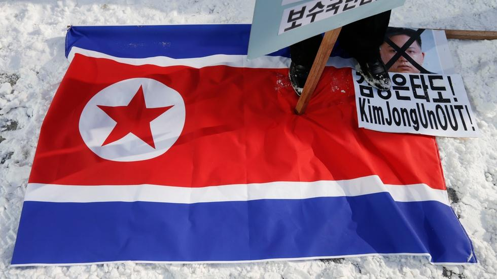 Defectors lift curtain on North Korea's information blackout image