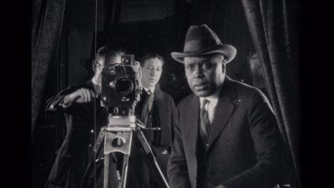 PBS NewsHour -- Preserving the history of America's first black filmmakers