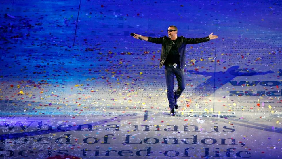 What George Michael's career meant for music and sexuality image