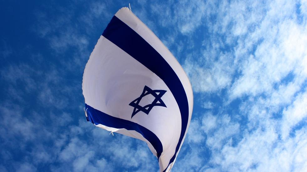 An Israeli author on the country's founding -- and future image