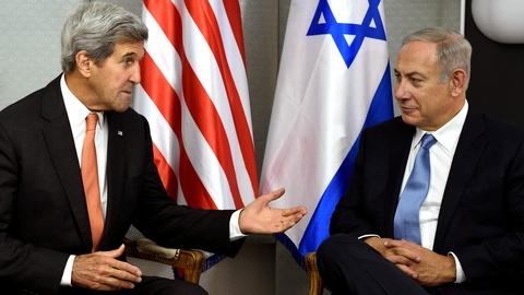 PBS NewsHour -- What does Kerry's speech mean for U.S.-Israel relations?