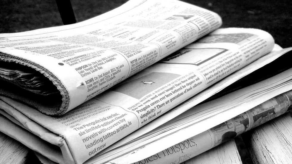 Post-election, how should news outlets shift focus? image