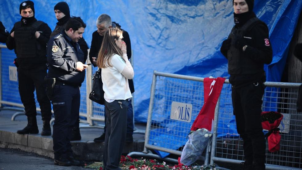 Turkey faces daunting two-front terror threat image