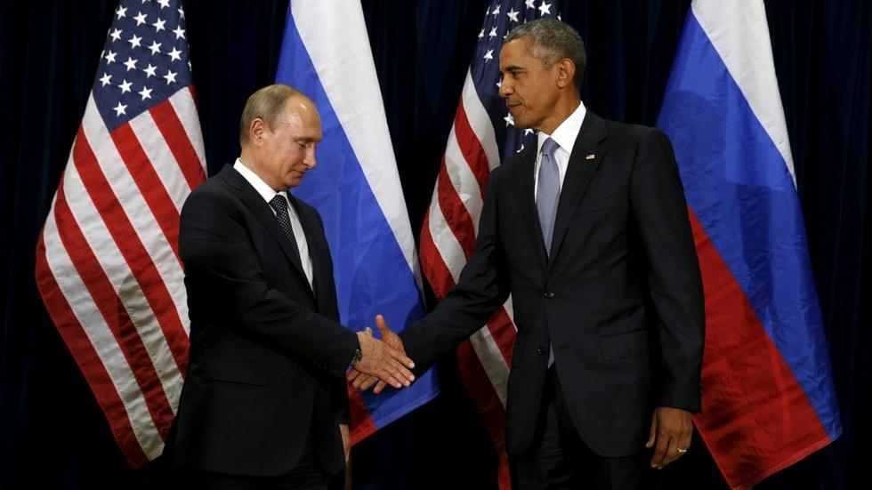 What kind of threat does Russia pose to the U.S.? image