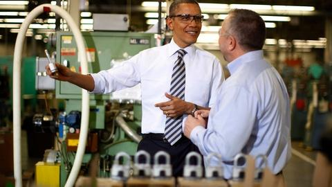 PBS NewsHour -- Is Obama's economic legacy one of missed chances or success?