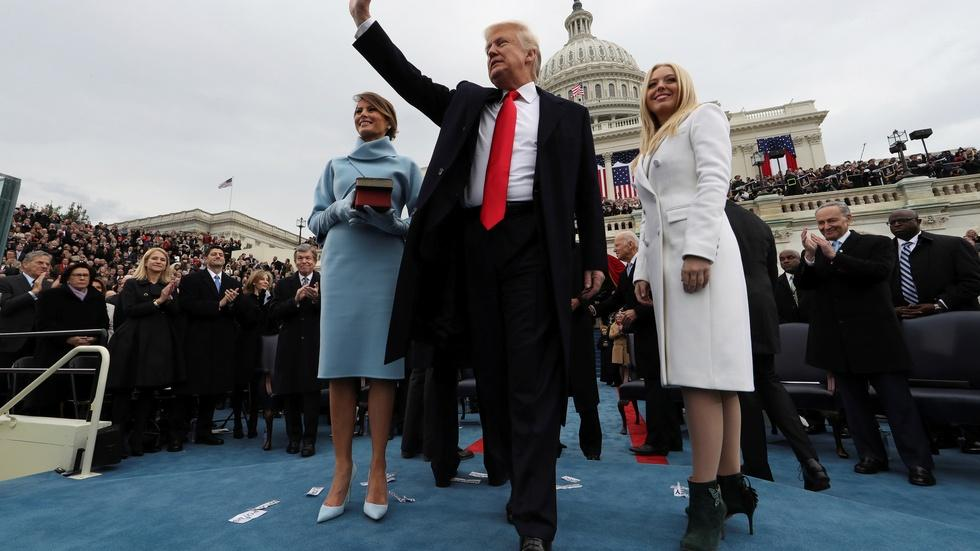 Takeaways from Inauguration Day image