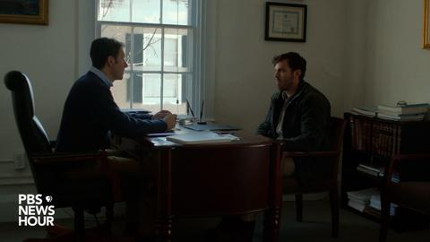 PBS NewsHour -- Manchester by the Sea' finds love in unimaginable loss
