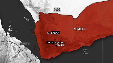 PBS NewsHour -- What went wrong in the deadly raid on al-Qaida in Yemen?