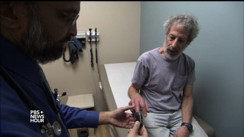 PBS NewsHour -- Does this Obamacare experiment offer significant savings?