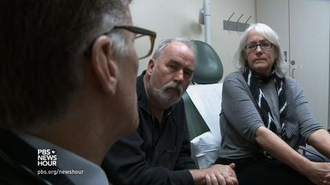 PBS NewsHour -- Cancer immunotherapy has life-saving powers -- and limits