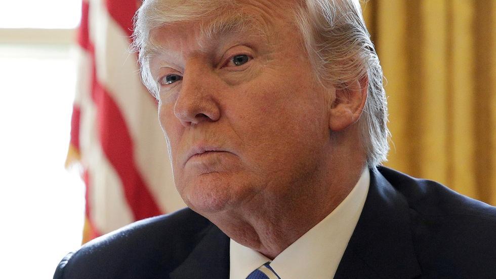 Do Trump's attacks on judicial legitimacy go too far? image