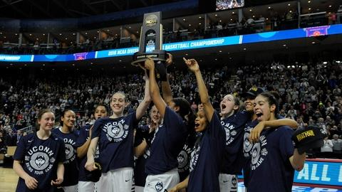 PBS NewsHour -- How UConn women's basketball became synonymous with winning