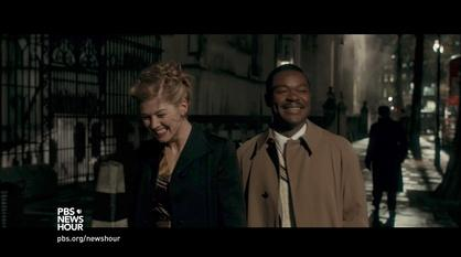 PBS NewsHour -- Why David Oyelowo made sure this love story became a movie