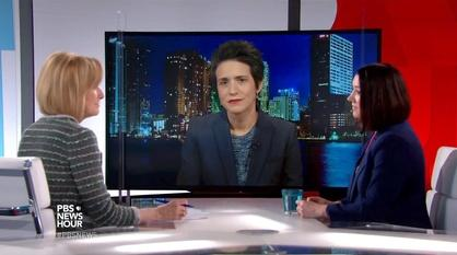 PBS NewsHour -- Can Democrats find a winning strategy under a new DNC chair?