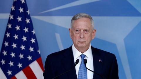 PBS NewsHour -- News Wrap: Trump followed generals' advice on Yemen raid
