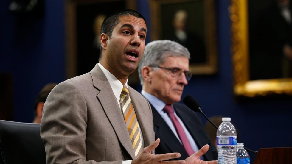 FCC may scale back net neutrality image