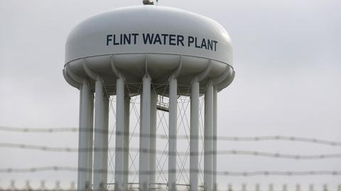 PBS NewsHour -- Flint water cost to rise as state ends subsidy
