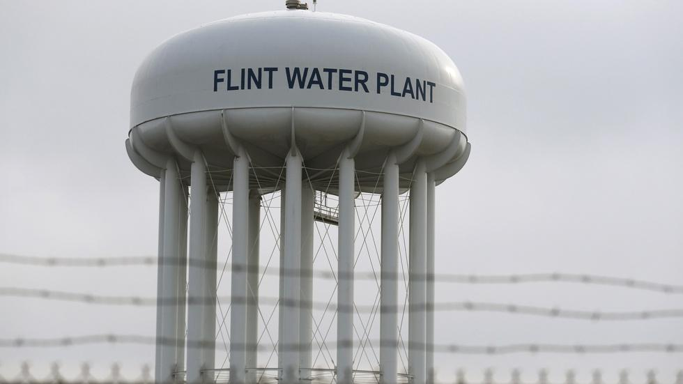 Flint water cost to rise as state ends subsidy image