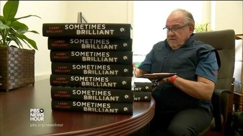PBS NewsHour -- Stamping out smallpox is a chapter of his Brilliant life