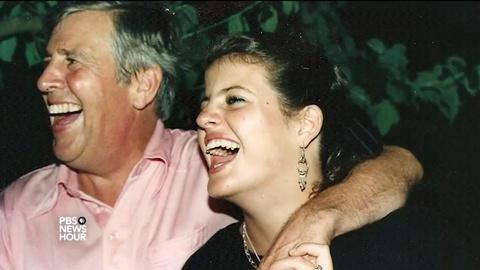 PBS NewsHour -- A writer finds the words to express love for her dying dad