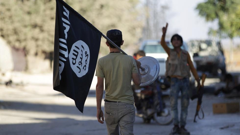 Author delves into what motivates ISIS supporters image