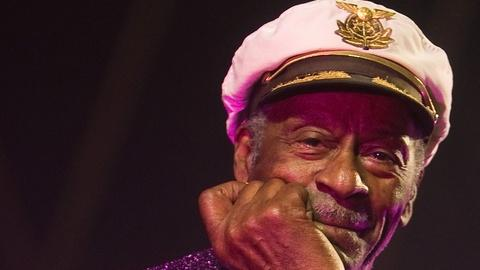 PBS NewsHour -- How Chuck Berry defined a generation of rock 'n' roll