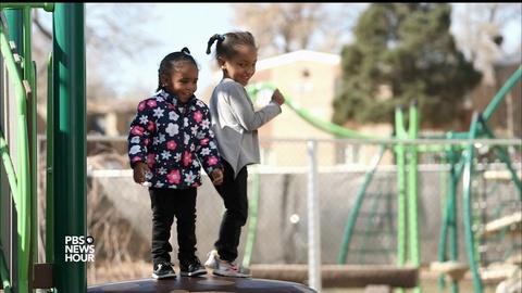 PBS NewsHour -- Inclusive wellness center is a neighborhood oasis