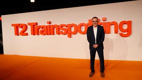 PBS NewsHour -- 20 years later, 'Trainspotting' lads grapple with growing up