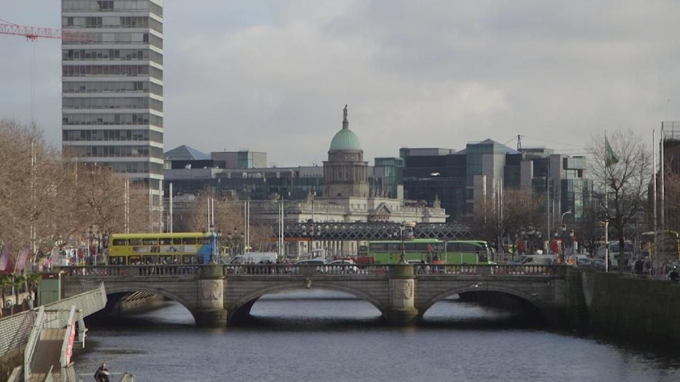 With Brexit looming, Ireland braces for its economic impact image