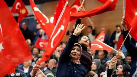 PBS NewsHour -- Turmoil and terrorism breed economic uncertainty for Turkey