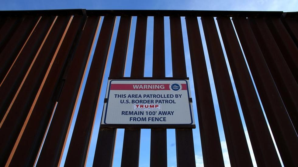 How increased security affects life for border residents image