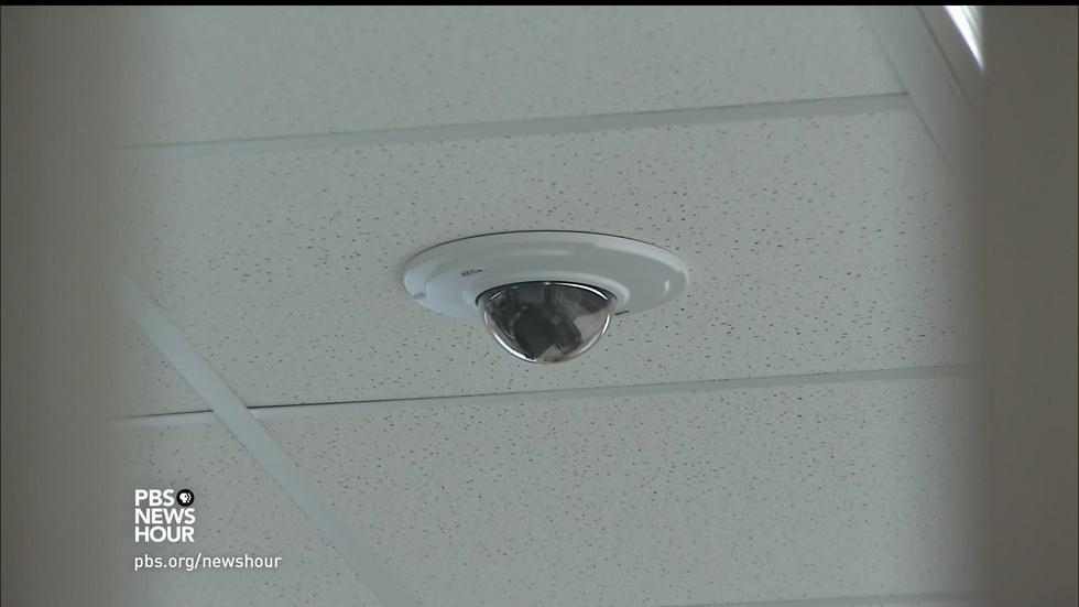 Will classroom cameras protect students with special needs? image
