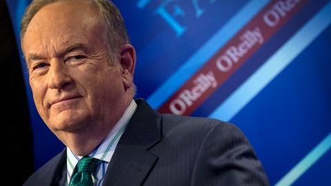 PBS NewsHour -- Sponsors split from FOX News over sexual harassment scandal