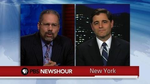 PBS NewsHour -- FCC's Genachowski: New Alerts Aim to Limit 'Bill Shock'...
