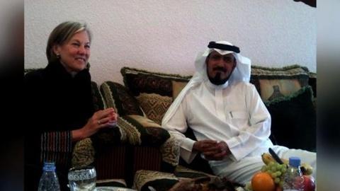 PBS NewsHour -- Shifting Sands for Saudi Arabia's Future