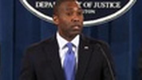 PBS NewsHour -- Justice Department: Standard & Poor's Defrauded Investors