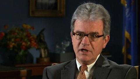 PBS NewsHour -- Sen. Tom Coburn' on 'Debt Bomb': Everybody Must Sacrifice