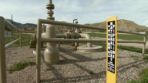 PBS NewsHour -- Coal-Powered Colorado Undergoing a Natural Gas 'Revolution'