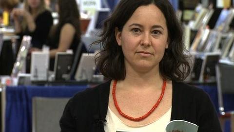 PBS NewsHour -- Weekly Poem:  'Radio Crackling, Radio Gone' by Lisa Olstein