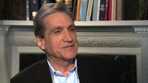 PBS NewsHour -- Former Poet Laureate Pinsky: Poetry 'Too Fundamental,...