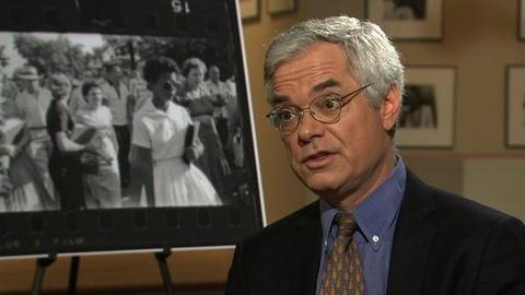 PBS NewsHour -- Extended Interview: David Margolick