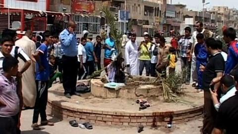 PBS NewsHour -- Bridging Divides Among Iraq's Shiites, Sunnis and Kurds