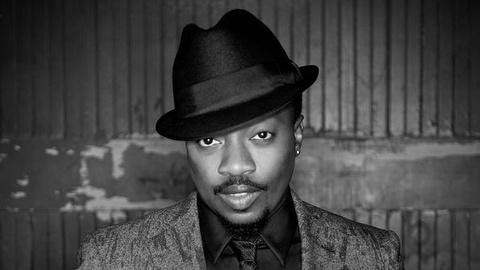 PBS NewsHour -- Singer Anthony Hamilton Encourages Teens to Stay in School