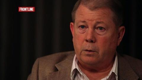 PBS NewsHour -- WikiLeaks Suspect's Father Discusses Son's Confinement