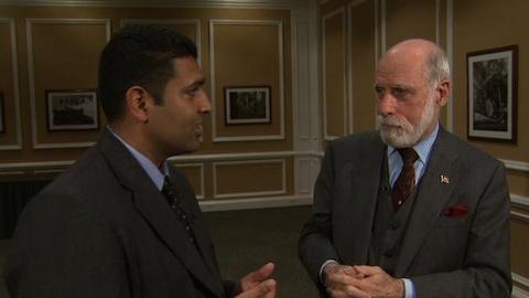 PBS NewsHour -- IPv4's Early Days